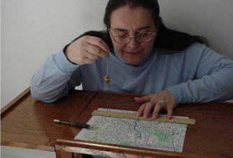 Finders & Map Dowsing Service GROUP