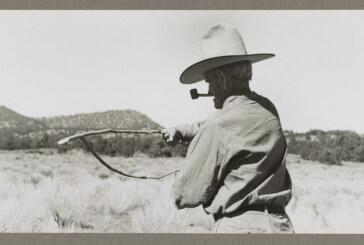 Dowsing California Peach Farmer & Wyoming Rancher