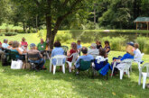 Summer  2018 Social Picnic at Peterson Cloud 9 Farm!  August 11